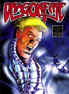 Dragonfire: Volume 2 Issue 02