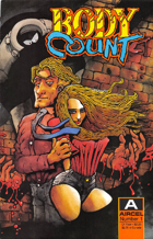 Body Count: Issue 01