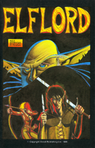 Elflord: Volume 1 Issue 02