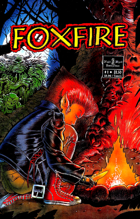 Foxfire: Issue 01