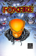 Foxfire: Issue 03