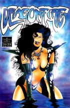 Dragonfire: Volume 2 Issue 04
