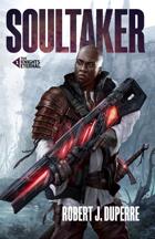 Soultaker (Knights Eternal #1)