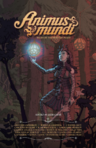 Animus Mundi: Tales of the Spirit of Place