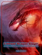 Crimson Dragon Slayer