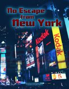 No Escape from New York