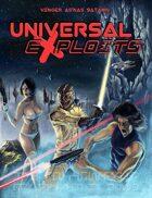 Universal Exploits