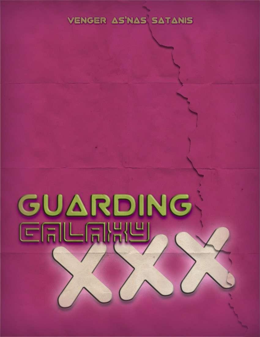 Pity, XXX galaxy