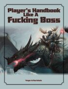Player\'s Handbook Like A Fucking Boss