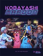 Kobayashi Maroon