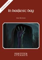 In Darkest Day