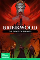 Brinkwood - (Forged in the Dark) - Demo