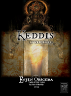 Keddis: City Sourcebook