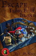 Escape from Teddy Bear Island