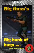 Big Russ's Big Book of Bugs