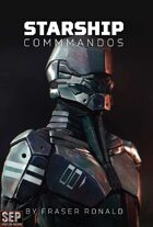 Starship Commandos