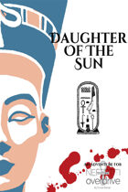 Daughter of the Sun: A Nefertiti Overdrive Adventure