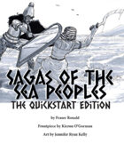 Sagas of the Sea Peoples Quickstart