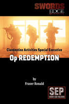Directorate 7: WARMONGER