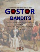 Gostor: Bandits