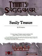 Legacies: ToS2-04B - Family Treasure