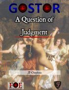 A Question of Judgment