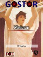 Gostor: Medusan (5e)