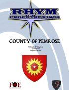 Rhym: County of Pemrose