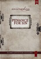 Penance For Sin
