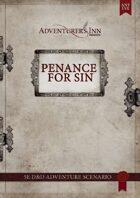 Penance For Sin