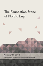 The Foundation Stone of Nordic Larp
