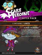 Scarf Heroine -Savant garage starter set