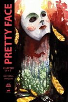"Pretty Face - Chapter 1 ""Lights, Camera, Action"""