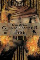 Gunpowder Witch Chapter 3