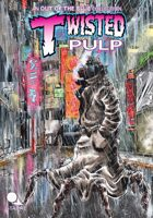 Twisted Pulp: An Out of the Blue Collection