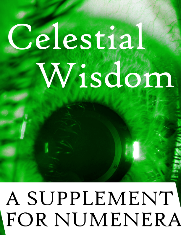 Celestial Wisdom