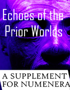 Echoes of the Prior Worlds