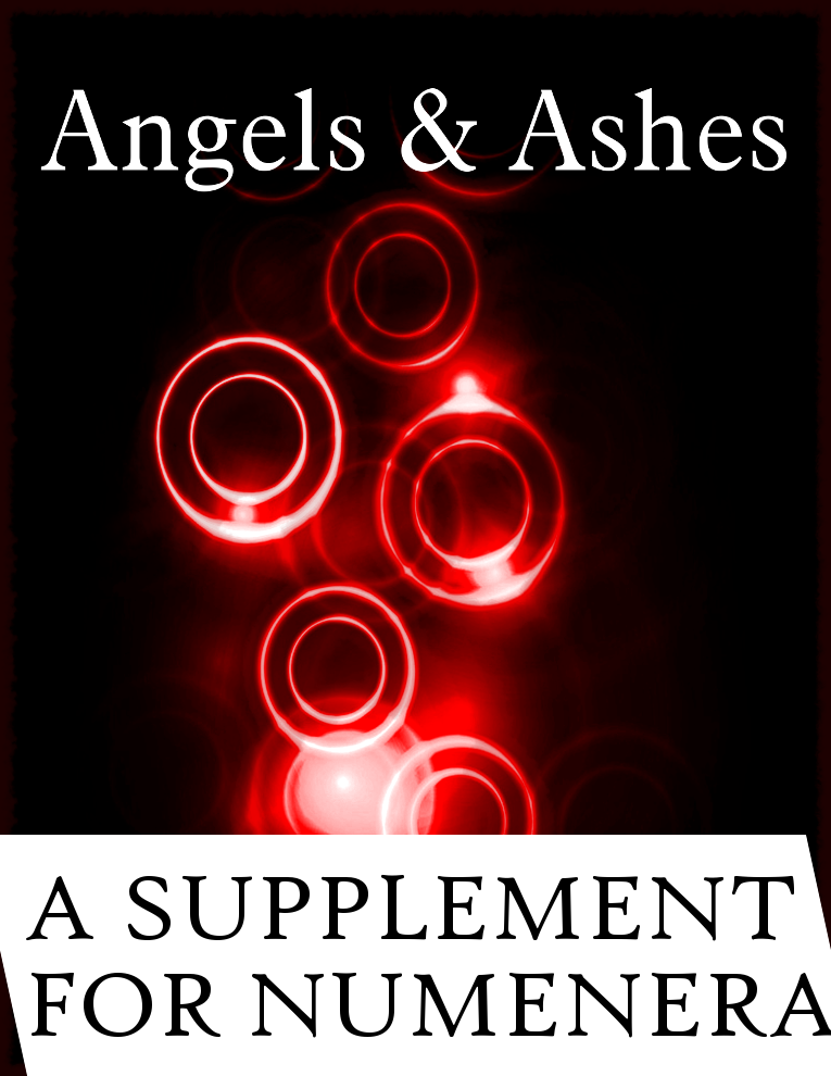 Angels & Ashes