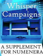 Whisper Campaigns