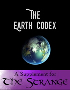 The Earth Codex