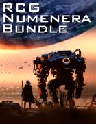 RCG Numenera Bundle [BUNDLE]