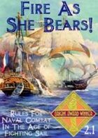 Fire As She Bears! 2nd Edition (2.1)