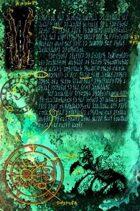 Gork Stuff - Handouts  - Fhath's page