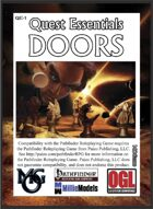 Quest Essentials: Doors