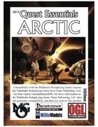 Quest Essentials: Arctic Encounter Deck