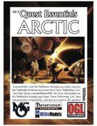 Quest Essentials: Arctic Encounter Deck