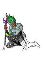 Weird Druid