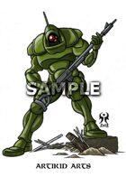 Sniperbot