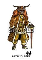 Beastman Chief