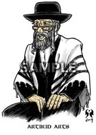Old Orthodox Jew
